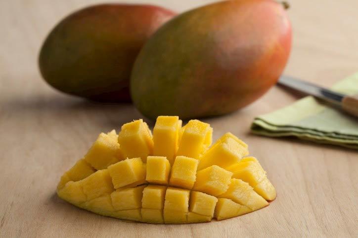 Mucizenin adı Mango