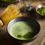 Matcha Çayının 6 Sağlık Faydası!