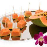 'Meleklerin meyvesi' papaya nedir, faydaları nelerdir