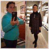 Başarı Hikayeleri: Arzu Taşkan – 4 ayda 20 kilo verdi