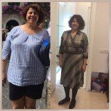 Başarı Hikayeleri: Yonca Teke – 3 ayda 21 kilo verdi