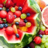 Meyve nasıl ve ne zaman yenir