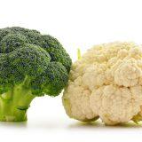 Brokoli ve karnabahar pirinci nasıl yapılır