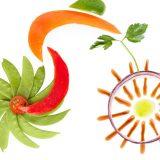 Yaz mevsiminde kilo verdiren yiyecekler