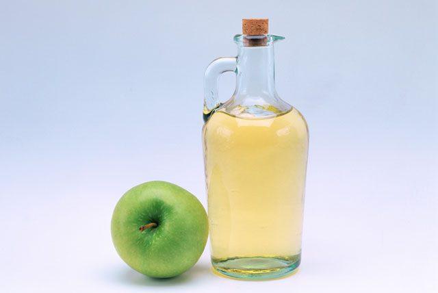 elma sirkesi, göbek yağı eriten elma sirkesi