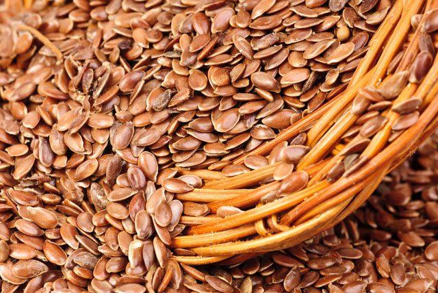 keten tohumu, en çok yağ yakan yiyecekler