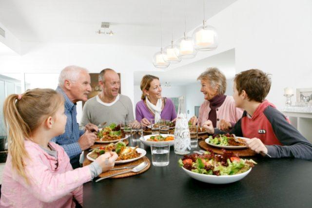 Kurban bayramında nasıl beslenmeliyiz?