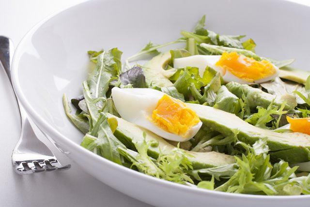 tatil kilolarından bir haftada kurtulun, hızlı kilo verme, yumurta