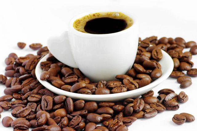 tatil kilolarından bir haftada kurtulun, hızlı kilo verme, Türk kahvesi