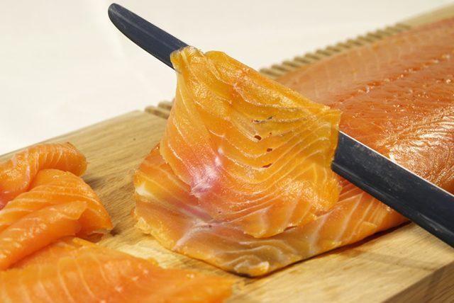 tatil kilolarından bir haftada kurtulun, hızlı kilo verme, somon balığı