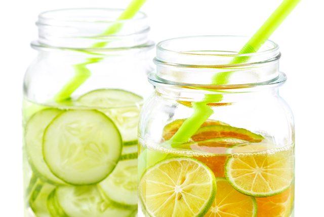 Bol su içmek zayıflatır mı?