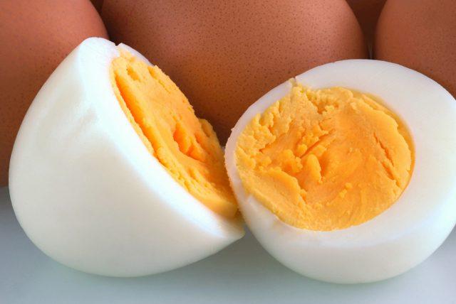 Yumurta zayıflatır mı, yağ yakar mı?