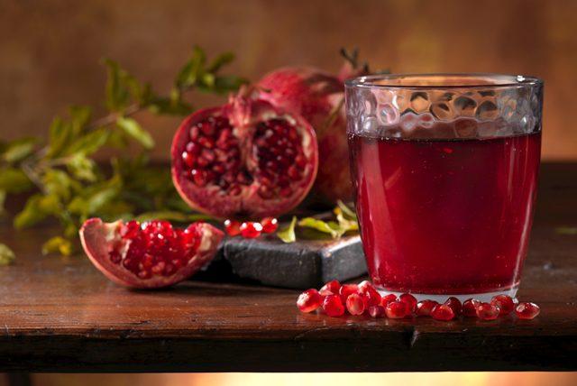Yağ yakan, kilo verdiren sebze ve meyve suları