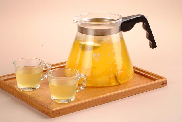 Bağışıklık sistemini güçlendiren çay tarifleri