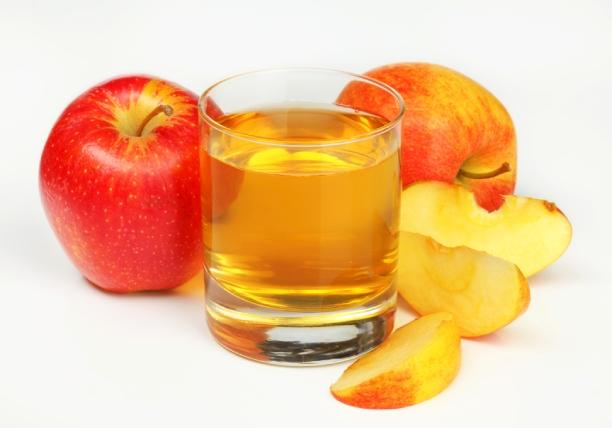 Kilo koruyan kan şekerini dengeleyen elma şurubu