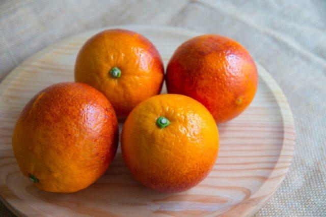 Yağ yakan, kilo verdiren kış meyveleri