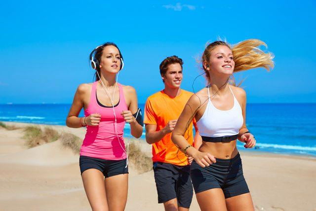 Düzenli egzersiz yapmanın kilo vermeye ve genel sağlığa etkileri