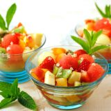 Metabolizmayı hızlandırıp yağ yaktıran yaz meyveleri