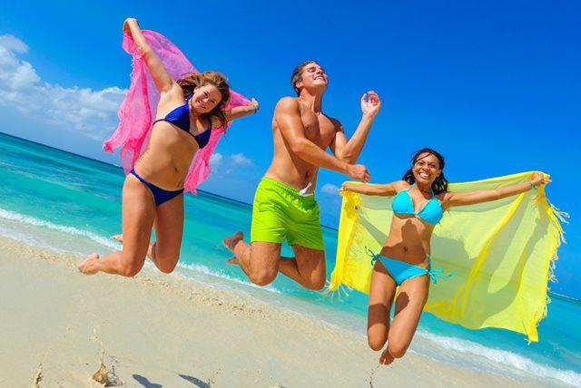 Yaz mevsiminde yağ yakmak, kilo vermek neden daha kolaydır?