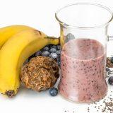 Tatlı yerine tüketebileceğiniz kan şekerini dengeleyen smoothie
