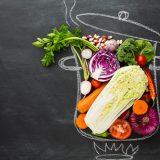 Kilo vermek ve kilo korumak için besin kombinasyonu nasıl yapılır?
