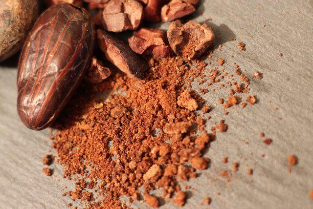 Metabolizma hızlandıran kakaolu Türk kahvesi