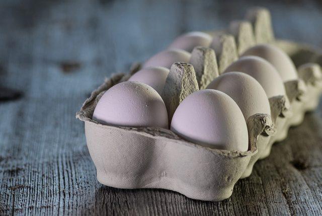 Yağ yakmaya yardımcı protein kaynağı sabah kahvaltısı