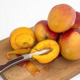 Kan şekerini düzenleyen kilo vermeye yardımcı mango puding