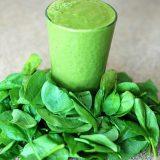 Bağışıklık sistemini güçlendiren yeşil smoothie tarifi
