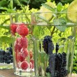 Metabolizma hızlandırıp daha fazla yağ yakan detoks suları