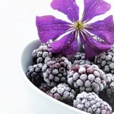 Dondurulmuş sebze ve meyve tüketmek zararlı mı?