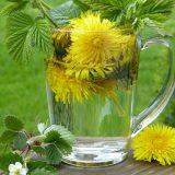 Yaz detoksu: Toksin attıran zayıflamaya yardımcı yiyecekler