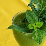 Bağışıklık sistemini güçlendiren antioksidan smoothie