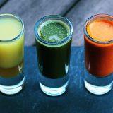 Vücuttan toksin atmak, detoks yapmak için tüketilebilecek smoothie'ler