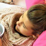 Soğuk algınlığıyla mücadele eden yiyecekler