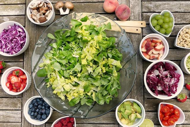 Holistik beslenme ile kilo verilir mi? Holistik beslenme nasıl zayıflatır?